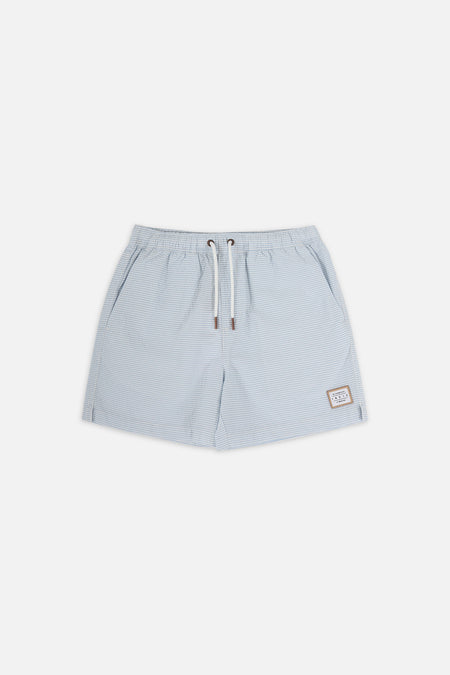 The Viceroy Short - Light Blue