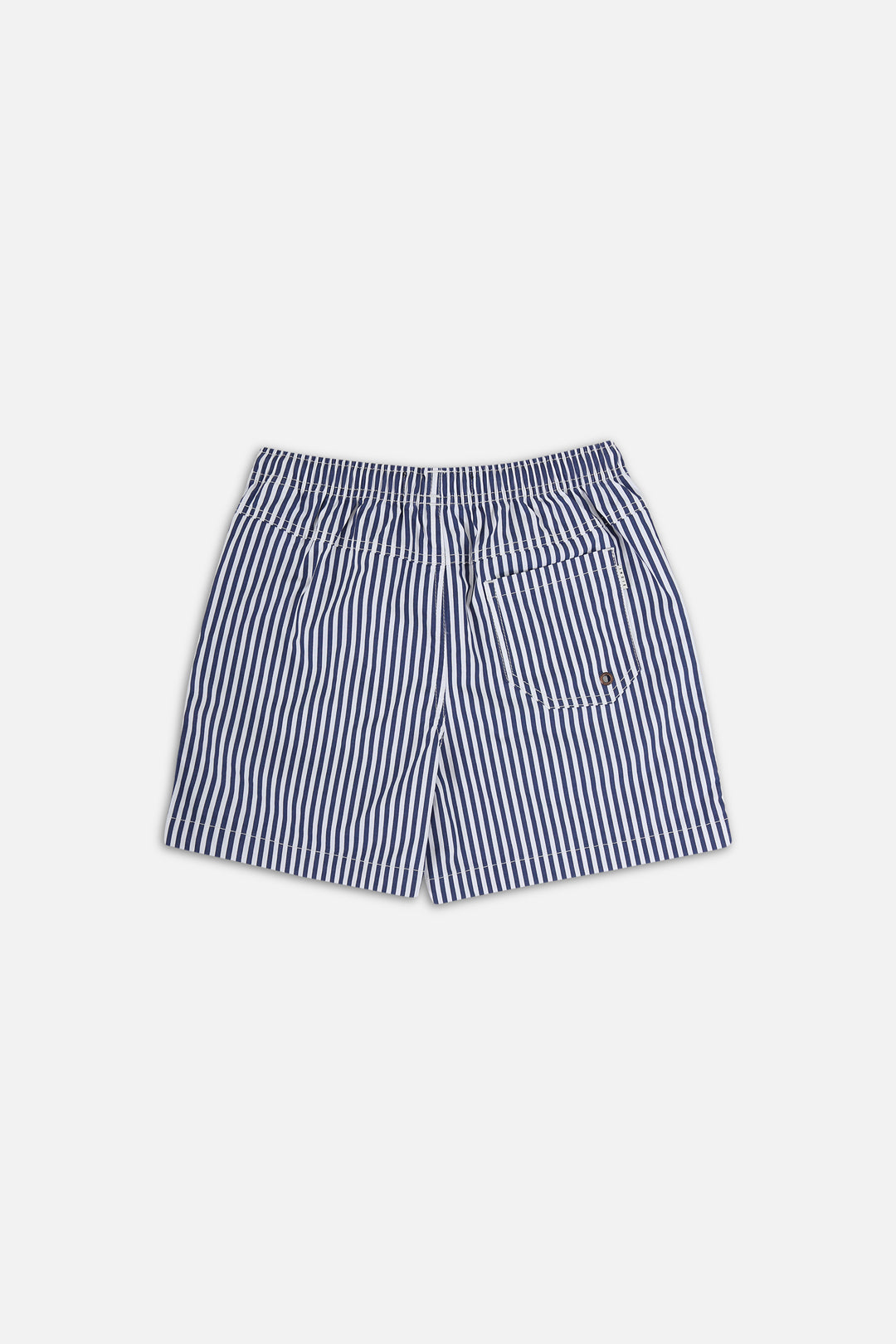 The Rivera Short - White