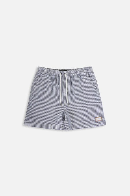 The Martino Short - Light Blue