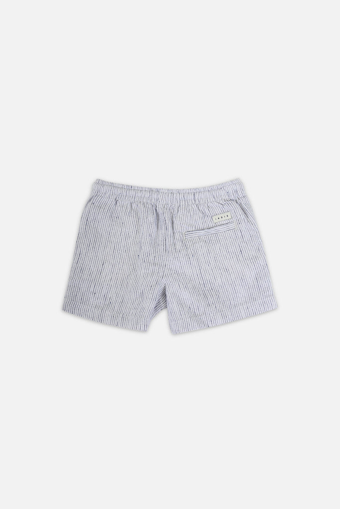 The Halifax Short - Off White