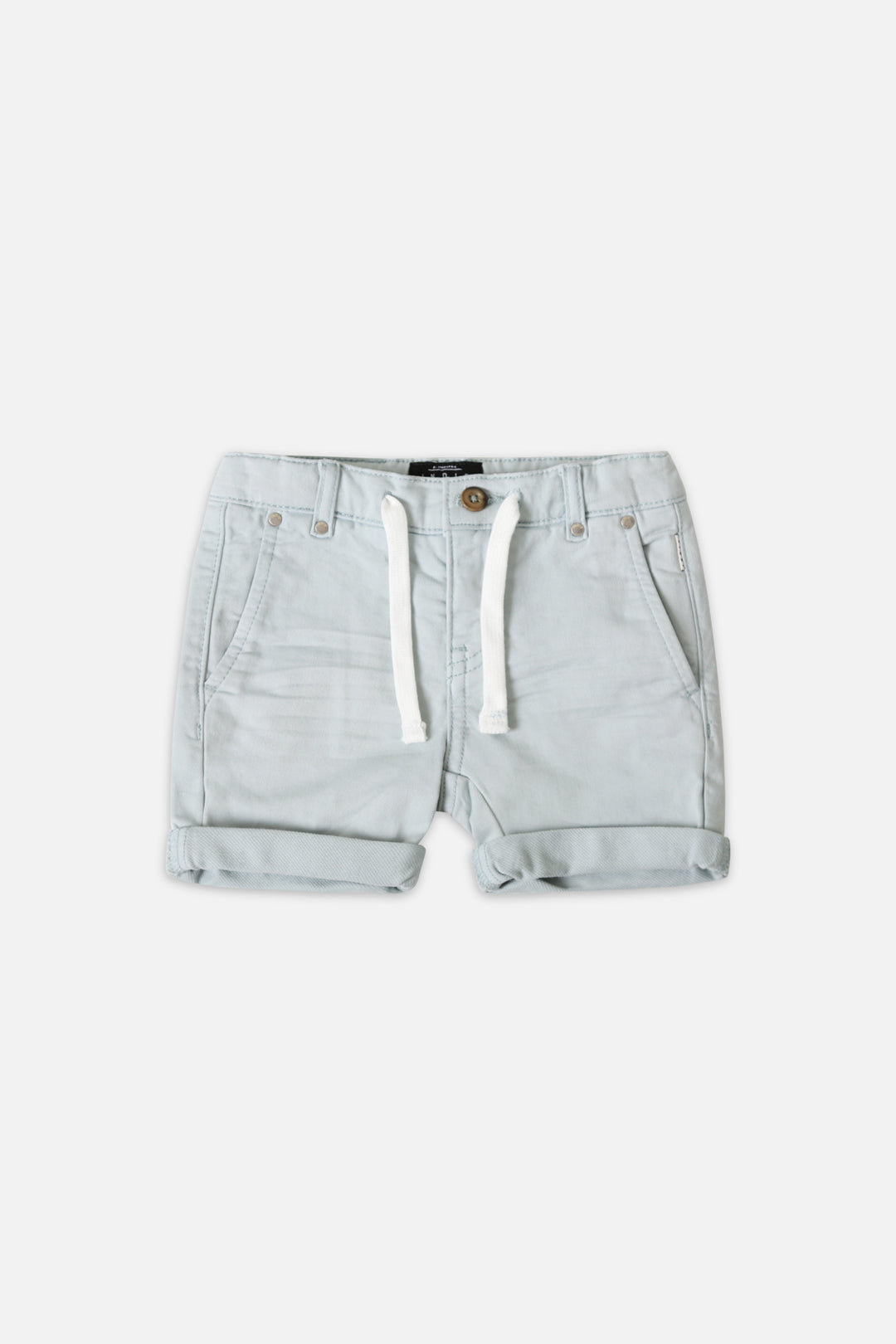 The Drifter Chino Short - Lichen