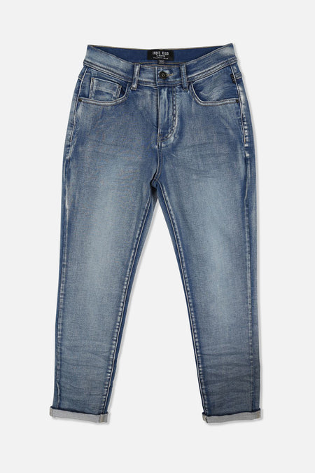 Drifter Jean - Light Denim