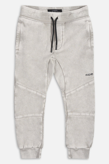 The Archer Trackie - Ice Grey