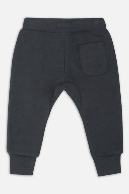 Core Trackie - Black