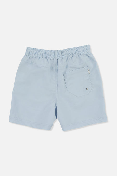The Estel Swim Short - Light Blue