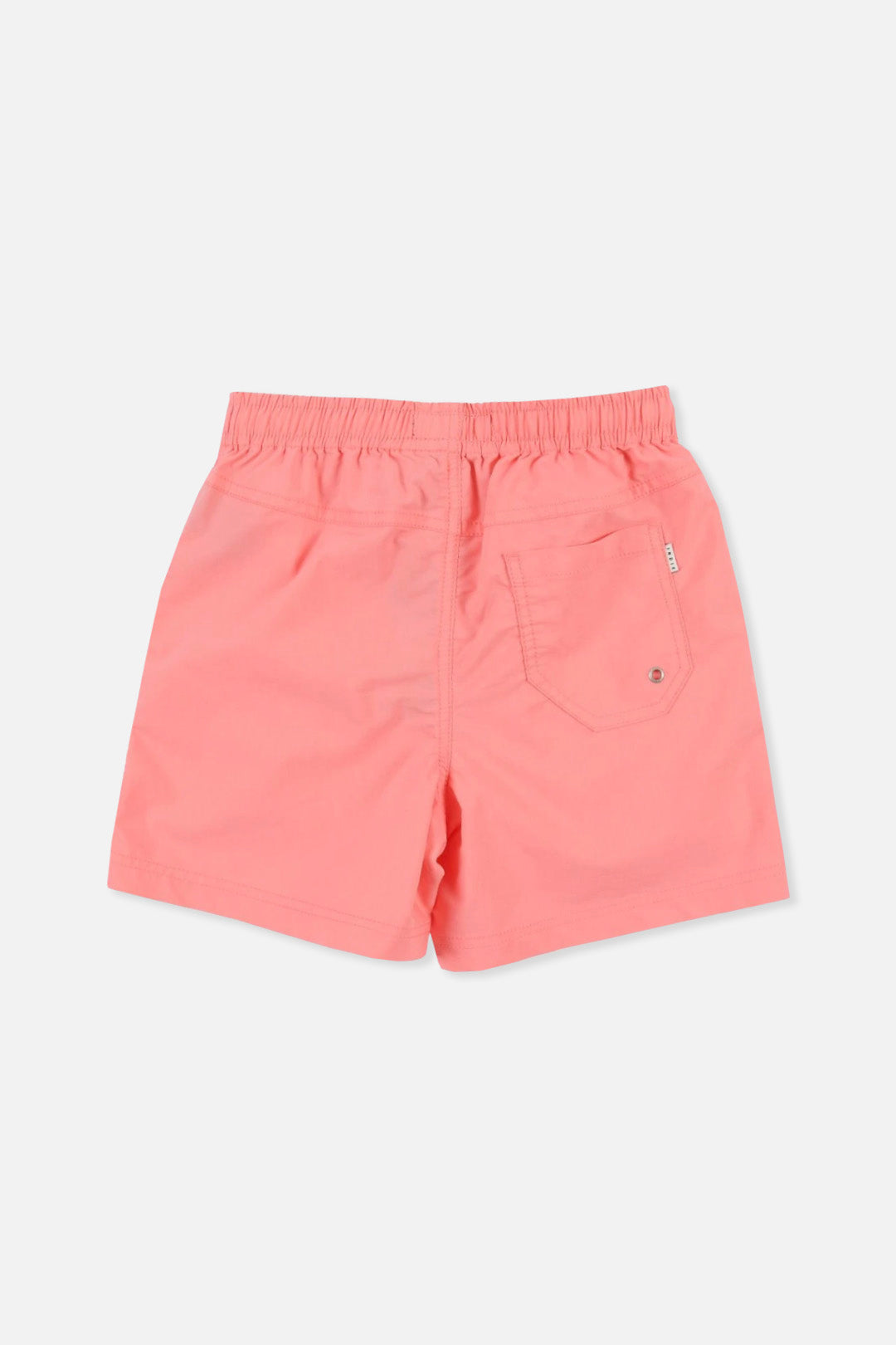 The Estel Swim Short - Neon