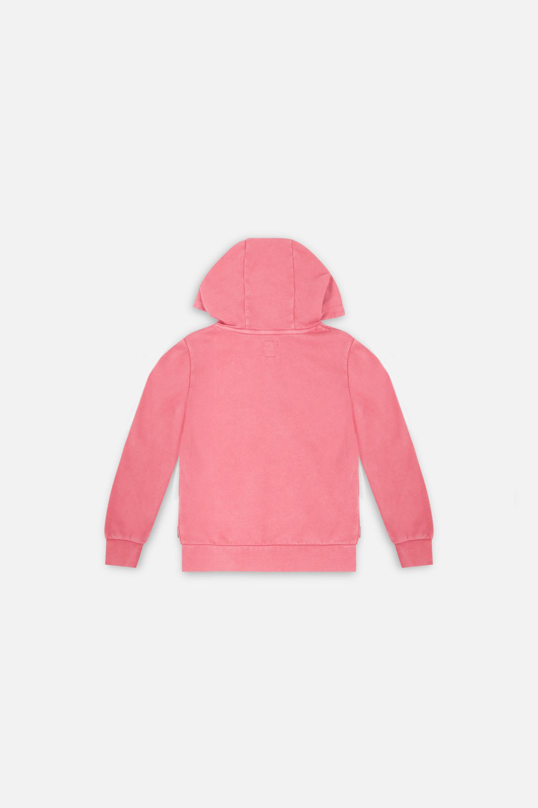 The Indie Del Sur Hoodie - Red