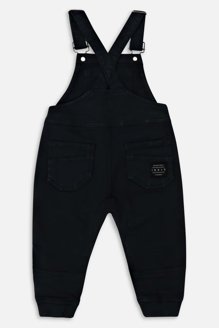 Cargo Dungaree - Raw
