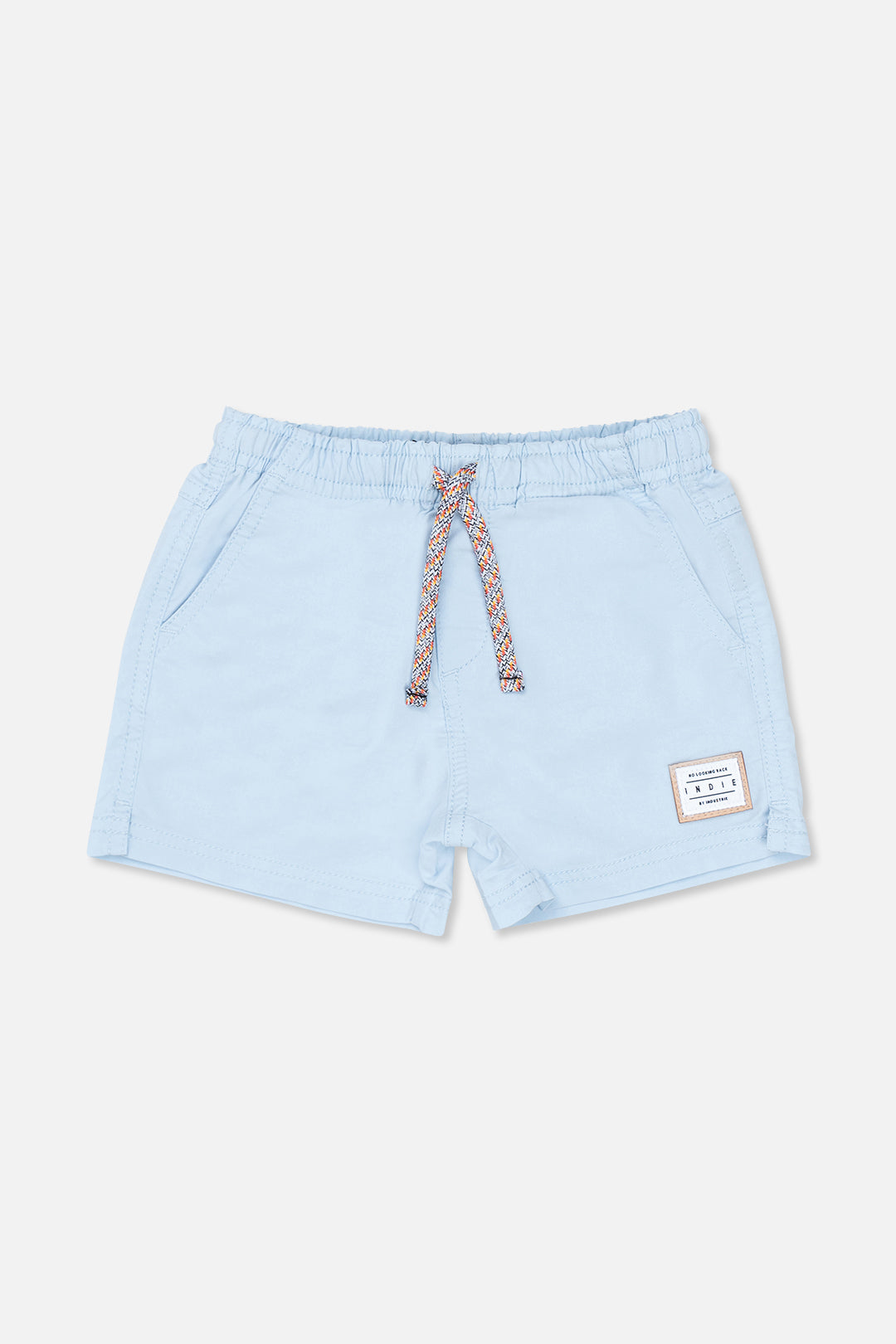 Sierra Boardie - Light Blue