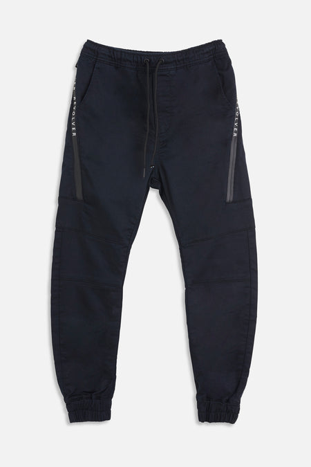 Roler Flight Pant - Black
