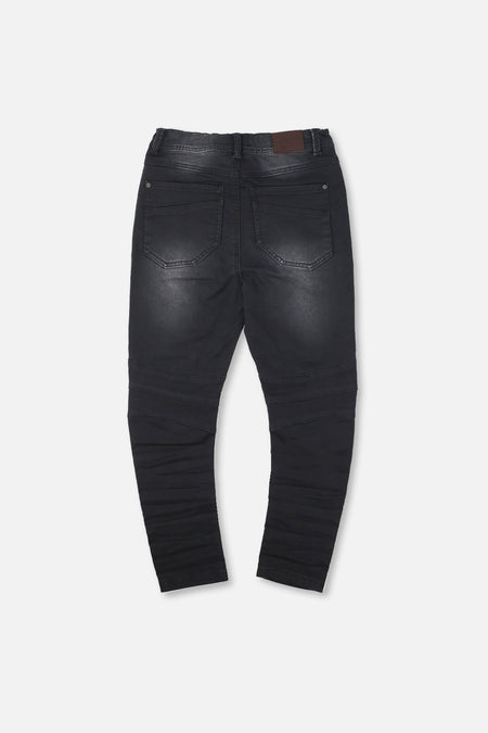 Slim Jim Drifter - Washed Black