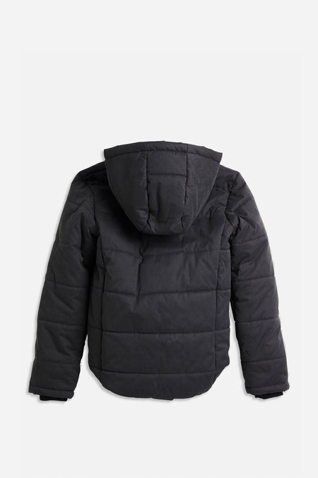Trecker Jacket - Dark Forest