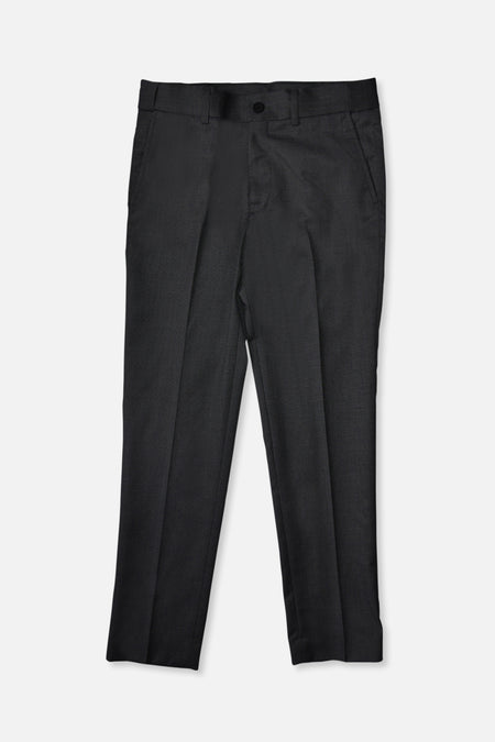 Sandhurst Slim Fit Pant - Black
