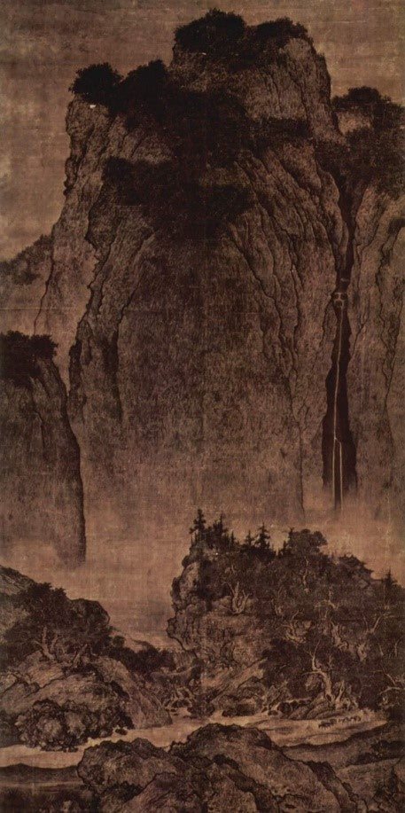 Travelers Among Mountains and Streams, 960-1279 Fran Kuan