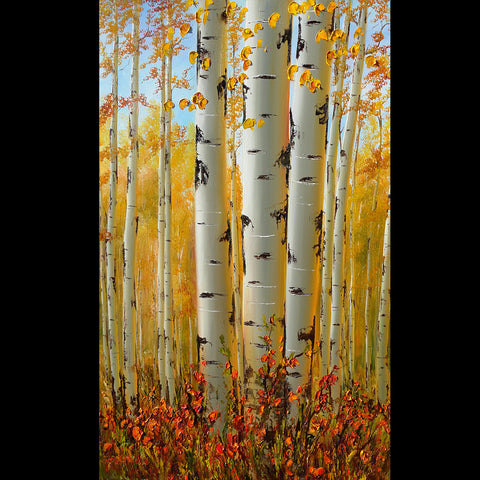 Magnificent Aspen Gold