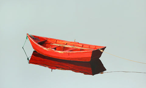 Red Rower