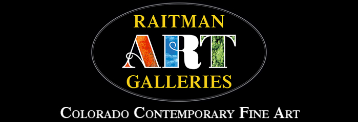 Raitman Art Galleries