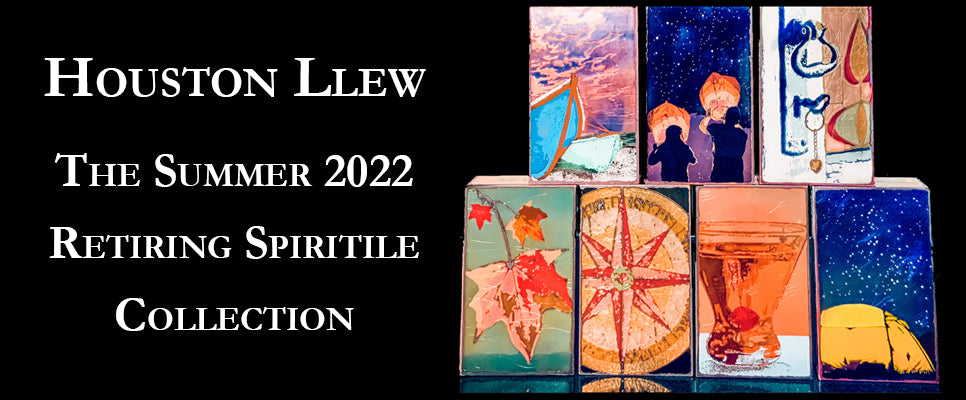 Artist Lydumila Agrich Breckenridge Art Gallery Exhibition