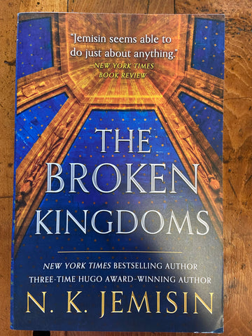 Broken Kingdoms, The