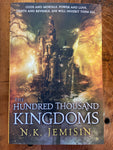 Hundred Thousand Kingdoms, The