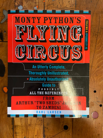 Monty Python's Flying Circus Vol. 2