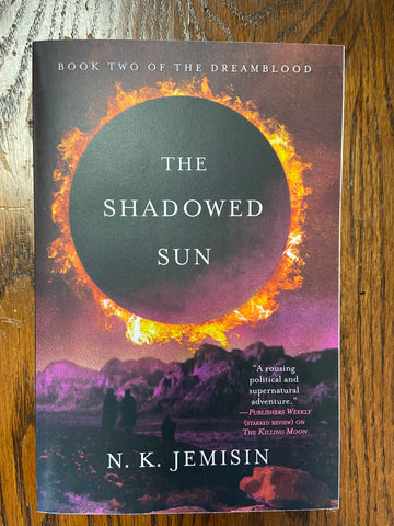 Shadowed Sun, The