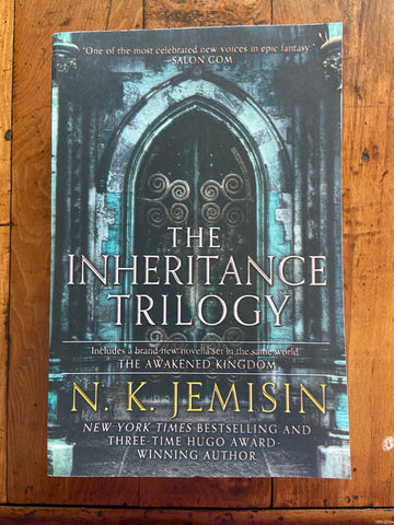 Inheritance Trilogy, The