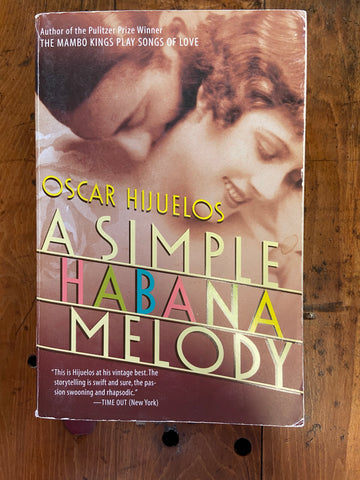 Simple Habana Melody, A