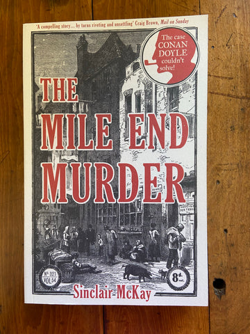 Mile End Murder, The