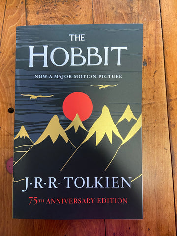 Hobbit, The (75th Anniversary Edition)