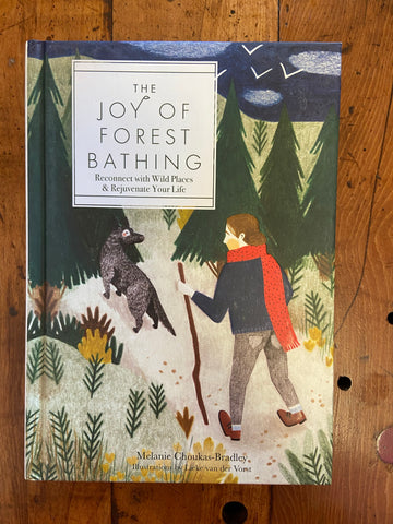 Joy of Forest Bathing, The