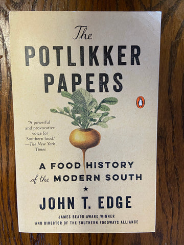 Potlikker Papers, The
