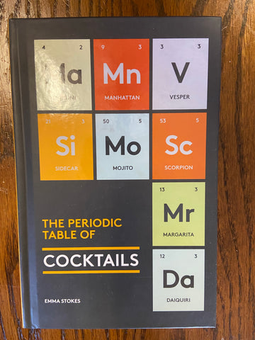 Periodic Table of Cocktails, The