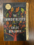 Immortalists, The