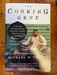 Cooking Gene, The