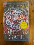 Obelisk Gate, The