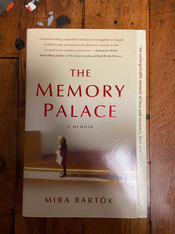 Memory Palace, The