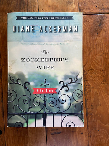 Zookeeper's Wife, The