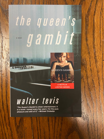 Queen's Gambit, The