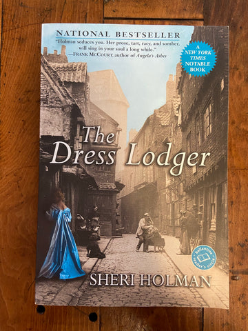 Dress Lodger, The