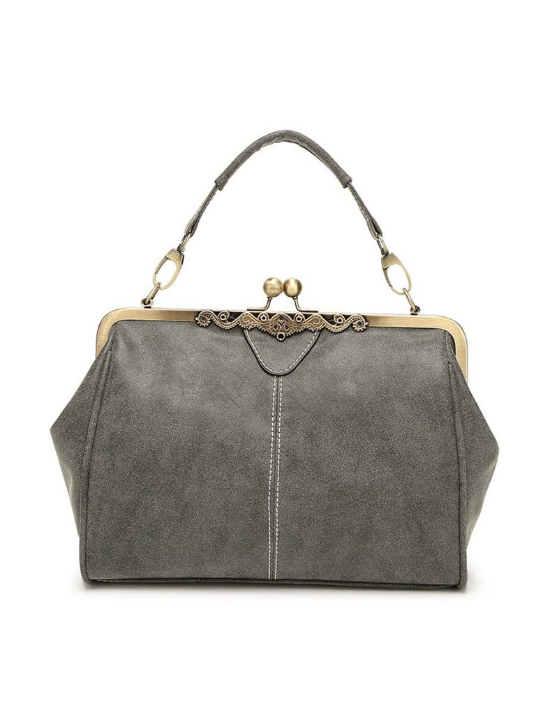 Women Handbag Retro Female Crossbody Bag