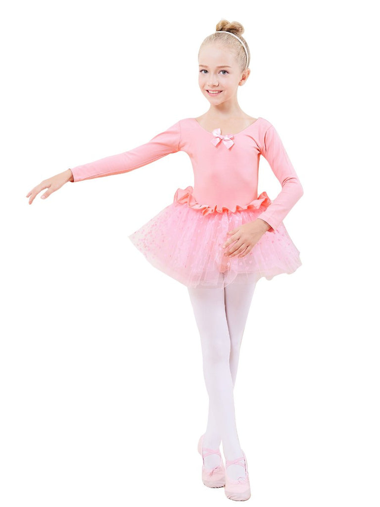 Lovely Girls Ballet Tutu Skirt