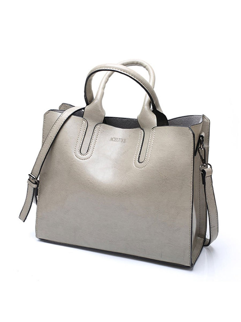 Women Shoulder Bag Ladies Simple Crossbody Bag