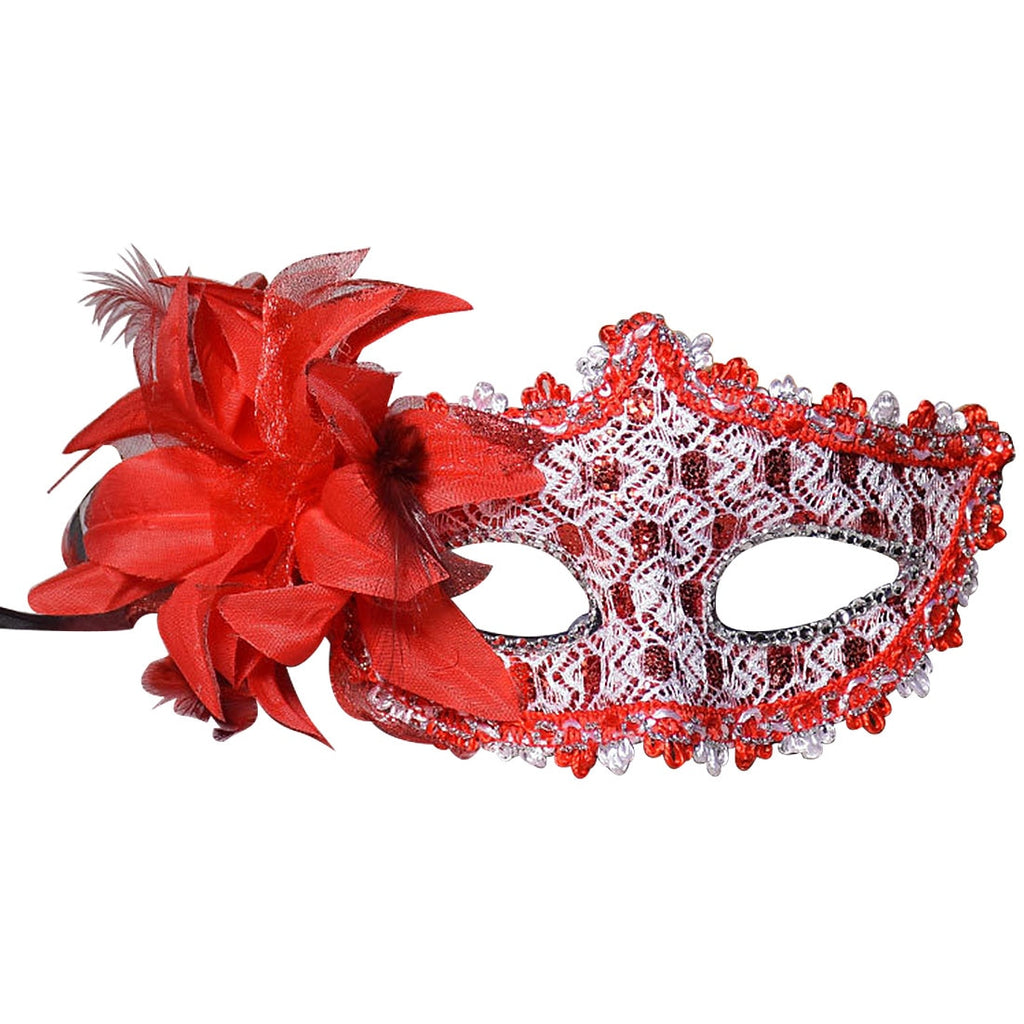 Sexy Feather Eye Masks  Lace Venetian Mask bape Masquerade Carnival Masked Ball Fancy Dress Costume  Masks Halloween Costumes