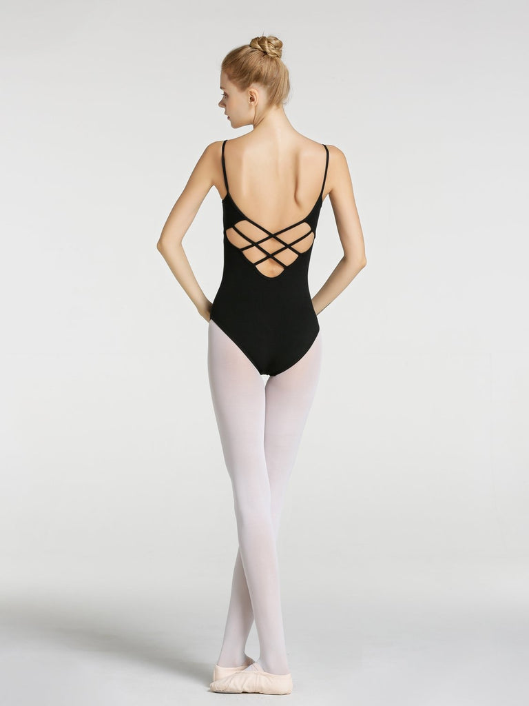 Adult Ballet Cross Leotard