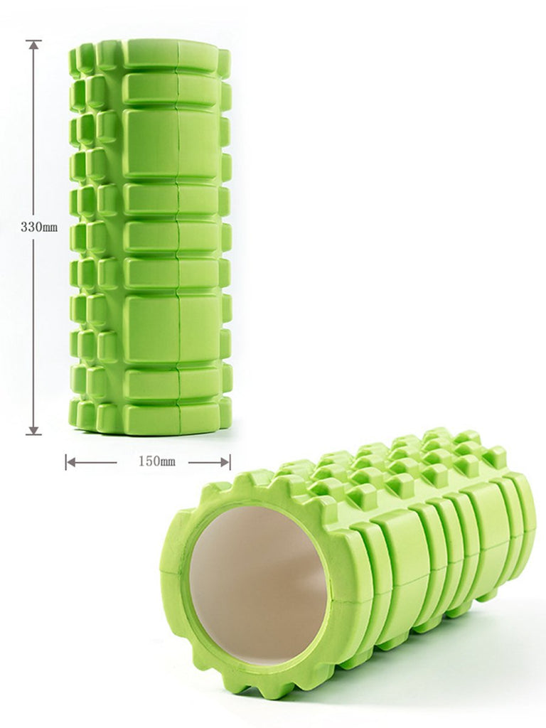 Yoga Massage Roller Foam Roller Muscles Relaxing
