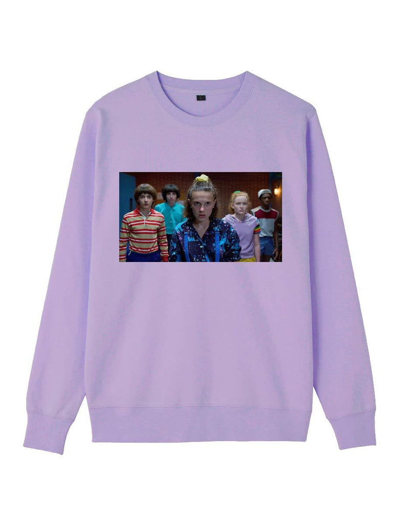 Stranger Things Clothes Season 3 Character Pullover