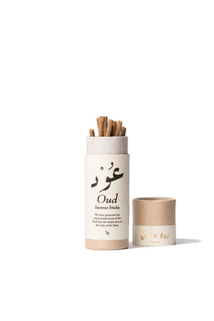 Oud Incense Sticks