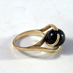 Ibsen & Weeke gold ring