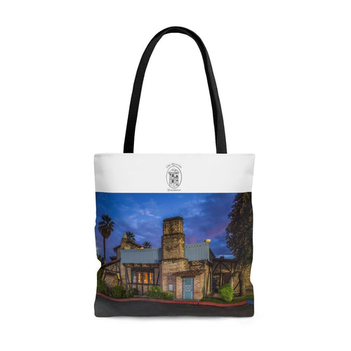 Remaining Stock Closeout: Tote Bag